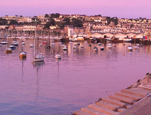 sunset-in-brixham-torbay-clipper-cruises-IMG_0053